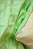 juicy green detail